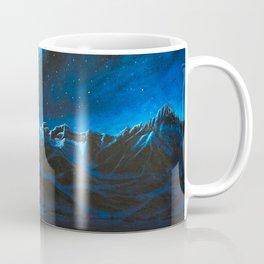 On Earth as it is in the Heavens Coffee Mug