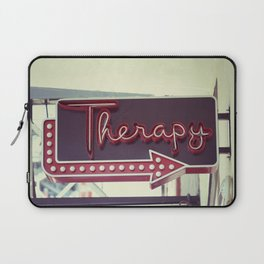 Therapy Laptop Sleeve