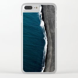 Coast 3 Clear iPhone Case
