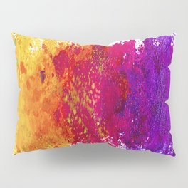 COLOR Pillow Sham