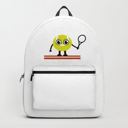 Tennis Backpack