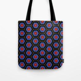 Pattern{121} Tote Bag