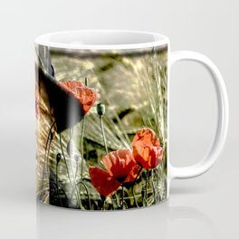 Darkin's Garden, No. 9 Coffee Mug