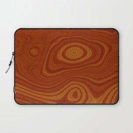 Woodgrain Laptop Sleeve