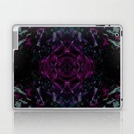 Galactic Print Laptop & iPad Skin