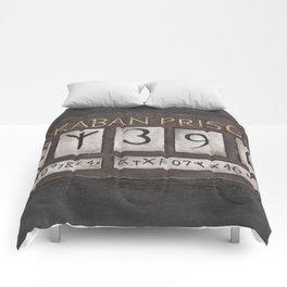 Prisoner of Azkaban Comforters