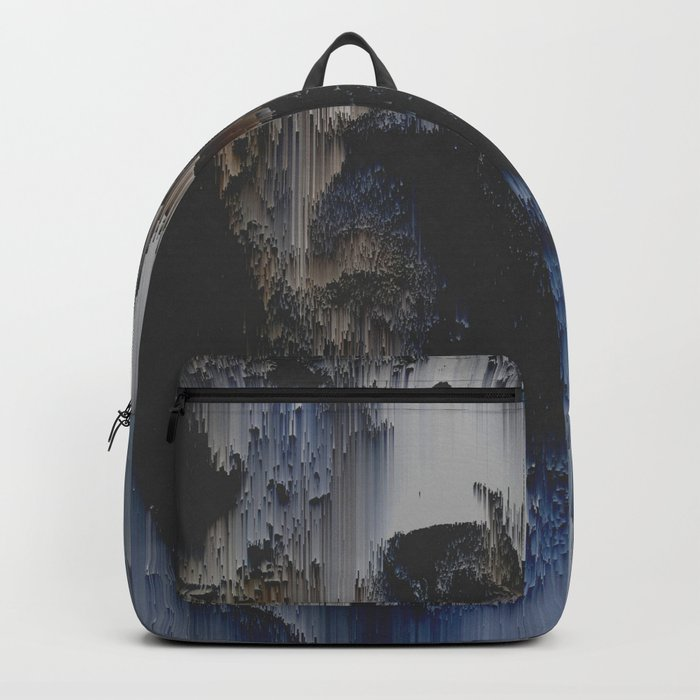 Fossilized Backpack