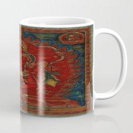 Kurukulla - Tibetan Buddhism Coffee Mug