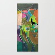 Irvanima Canvas Print