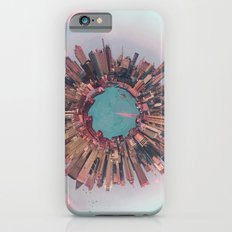 New York City mini world iPhone 6s Slim Case