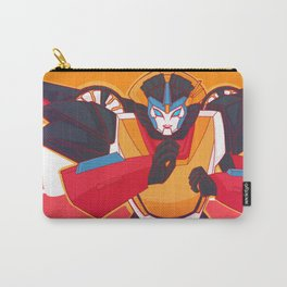 Windblade Rescue Bots Carry-All Pouch