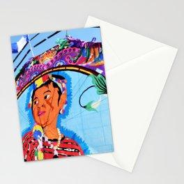 Guatemala - Flying Kite Stationery Cards