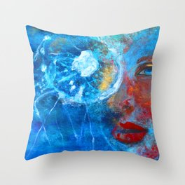 Spellbound http://www.magcloud.com/browse/issue/1422780?__r=116913 Throw Pillow