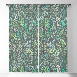 Eucalyptus (Essential Oil Collection) Blackout Curtain