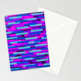 Fast Capsules 7 Stationery Cards