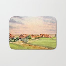 Arrowhead Golf Course Colorado Bath Mat