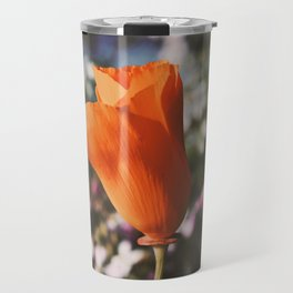 Poppy I Travel Mug