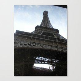 Le Tour Eifel Canvas Print