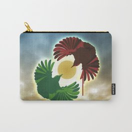 Wrens Carry-All Pouch