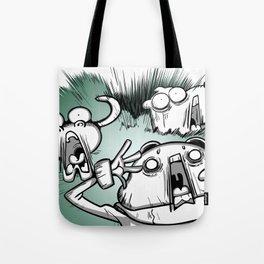 OMG ! (Peepoodo) Tote Bag
