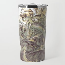 SP : The Stick Of Truth Travel Mug