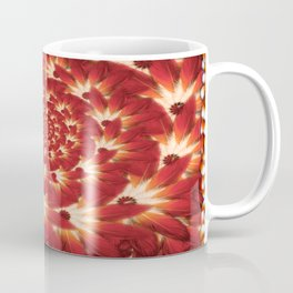 Feathered Mess Coffee Mug