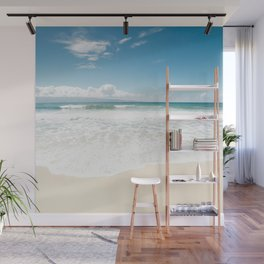 The Voice of Water Wall Mural