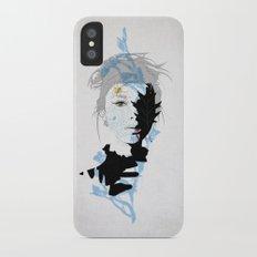 cobweb Slim Case iPhone X