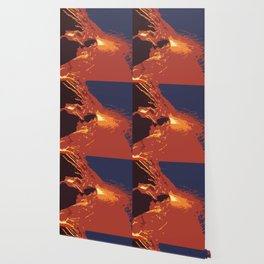 Burning River by FreddiJr Wallpaper