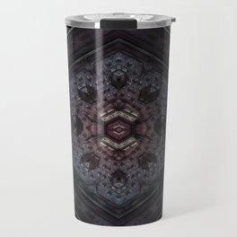 Metal Hex Travel Mug