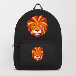 King of the Jungle Backpack