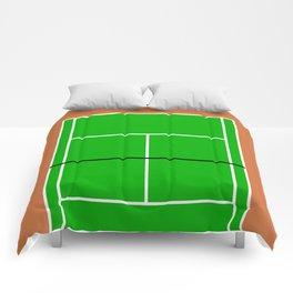 Poster Nintendo Tennis Comforters