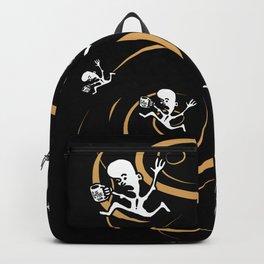 COFFEE CREEP Backpack