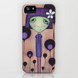 Miu iPhone Case