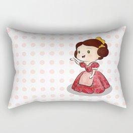 Fallerita Rectangular Pillow