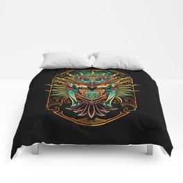 S'Owl Keeper Comforters