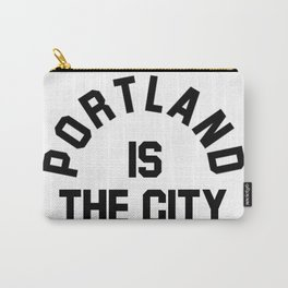 P-TOWN IS THE CITY! Carry-All Pouch