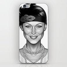 Emma's Charm iPhone & iPod Skin