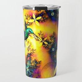 Lost Paradise Travel Mug