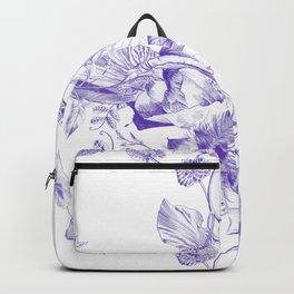 Jeweled Botanist Backpack