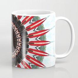 Some Other Mandala 256 Coffee Mug