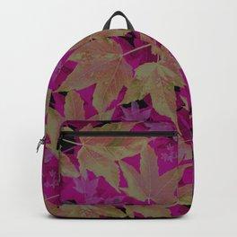 Leaves GH 7 Backpack