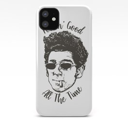 Seinfeld - Kramer iPhone Case