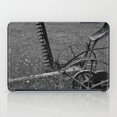 Left Behind iPad Case