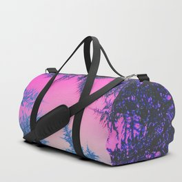 Crossover Duffle Bag