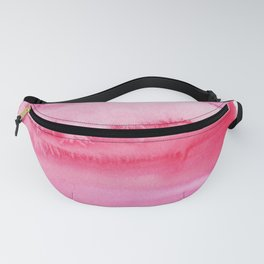 24    Abstract Painting   190725 Fanny Pack