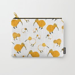 kiwis Carry-All Pouch
