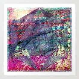 002A Art Print