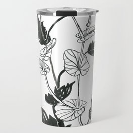 Aristolochia rotunda Travel Mug
