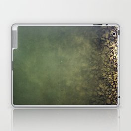 Rocks and water Laptop & iPad Skin